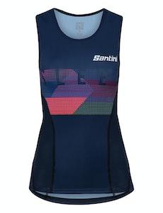 Santini Custom Sleek Tri Top WMN
