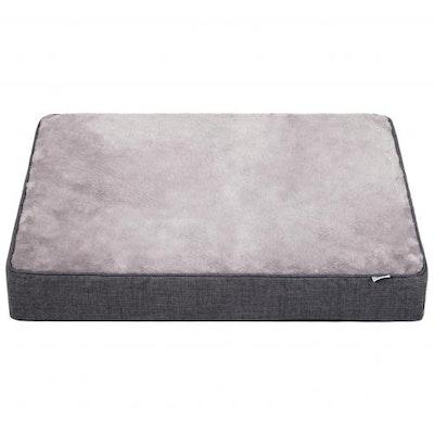 LEXI & ME Memory Foam Bed