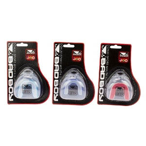 Badboy Pro Series Sport Mouth Guard Teeth Protection Gum Shield Assorted