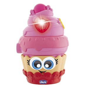 Chicco Candy Cupcake Lover Musical Toy