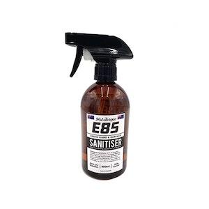 Hottorque E85 Hand And Surface Sanitiser 500 Ml
