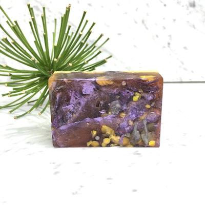 Arkara Cleanse - Inner Nature Amethyst Soap