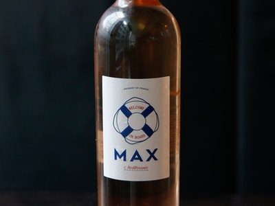 2020 Saint Max Cotes De Provence