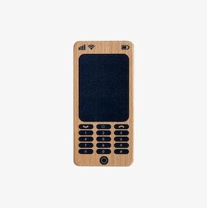 Iconic Toy - Loose Change Phone