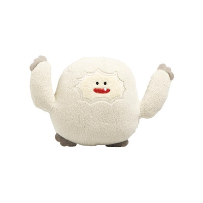 Pidan Pet Toy For Dogs Plush Toy Little Monster Series - The Happy Monkey