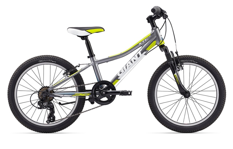 "XTC JR 20, 20"" Kids Bikes"