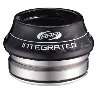 BBB Headset Integrated Carbon 41.0mm 15Mm Carbon Cone