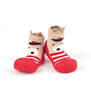 BigToes BEAR | Red