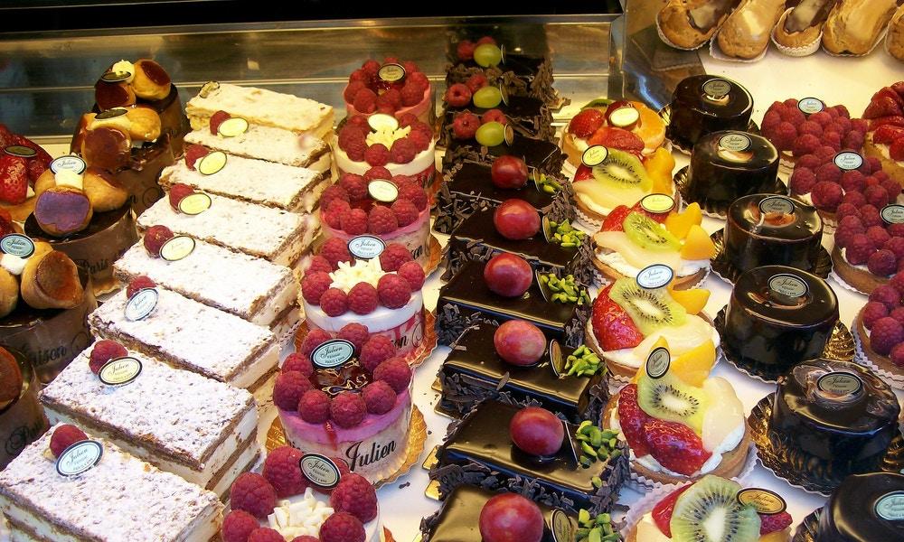 Got the Tour Taste - Tour de France Delicacy