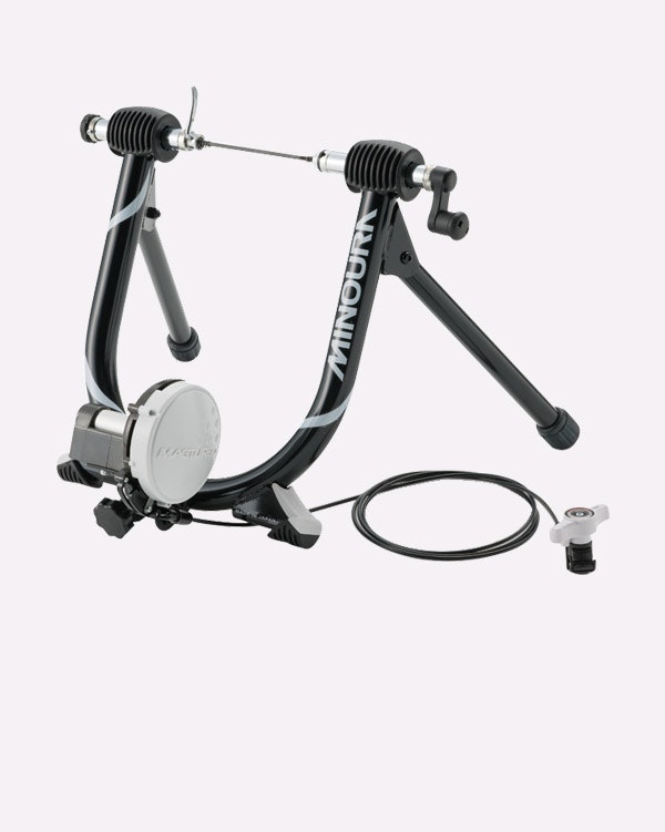 Magnetic Bike Trainers