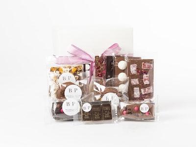 B&P Chocolate Indulgence Gift Box