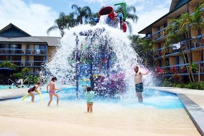 A Weekend at Paradise Resorts | Tinitrader Reviews