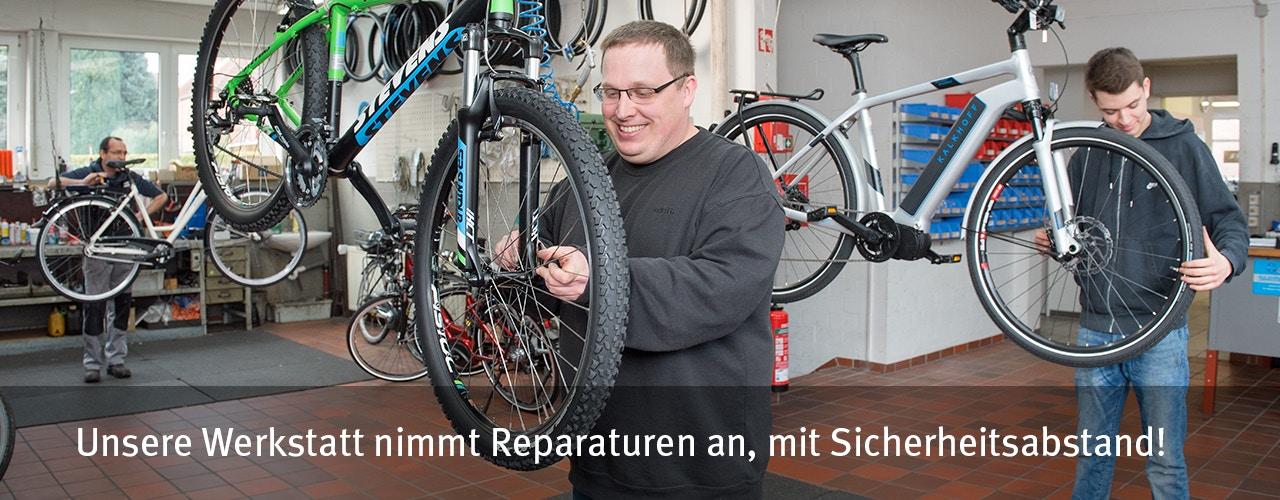 Werkstatt Zweirad Ross