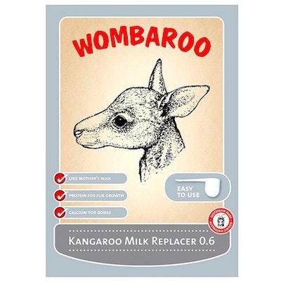 Wombaroo Joey Kangaroo 0.6 Milk Replacer - 4 Sizes