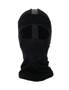 Santini Balaclava Mask Black