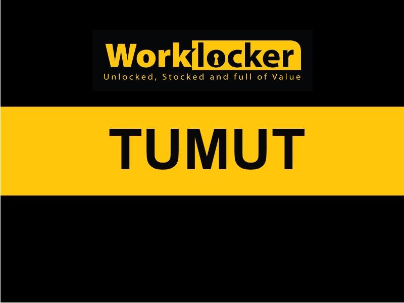 Worklocker Tumut Logo