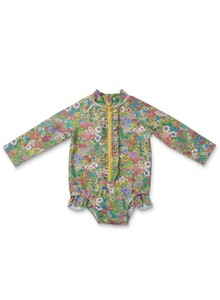 Liberty Fabric Prue Bather - Margaret Annie