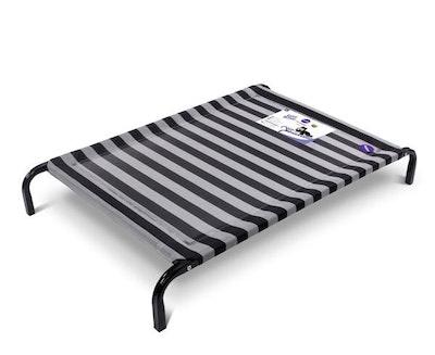 Kazoo Daydream Dog Bed Black & White