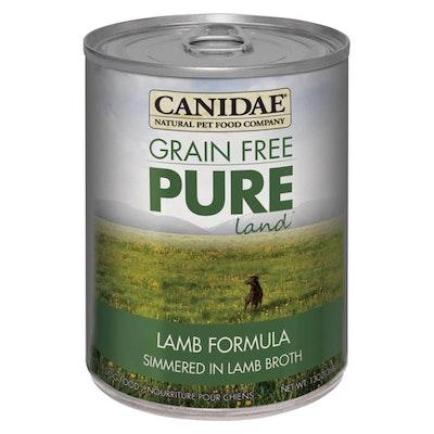 Canidae Dog GF Pure LAND 368g