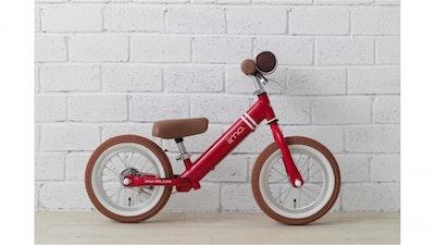 """iimo 12"""" Kickbike - Red"""
