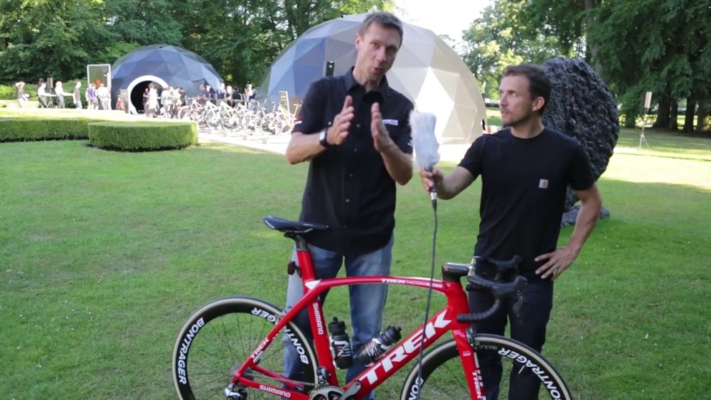 trek jens voigt interview