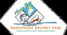 Henty Bay Beachfront Holiday Park