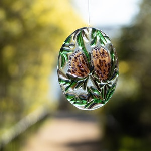 Suncatcher   Protea