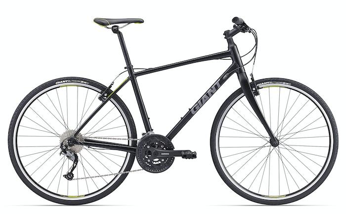 Cross City 1, Flat Bar Road Bikes