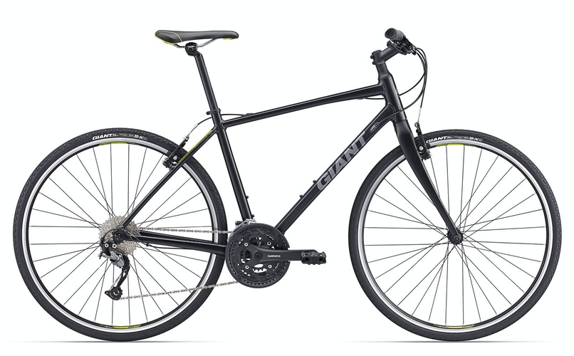 Cross City 1, Flat Bar Road Bikes