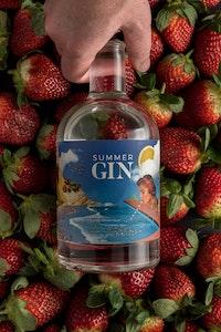 Summer Gin 500ml