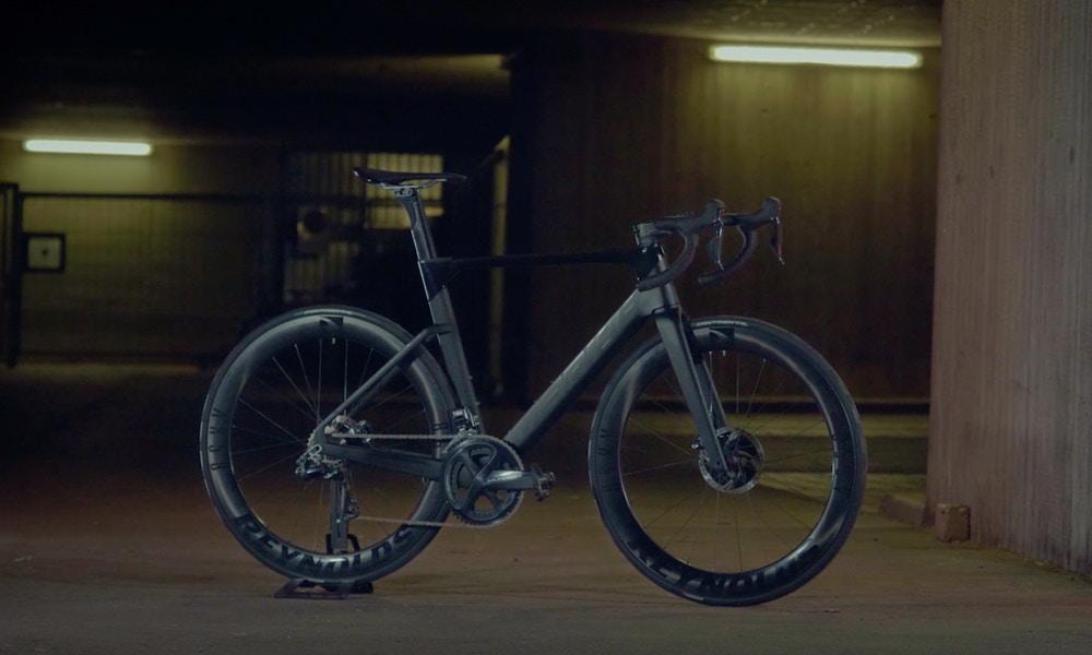 New 2021 Merida Reacto Road Bike Explained
