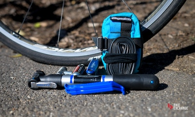 Tools and Spares for Cycling: What to Pack and When