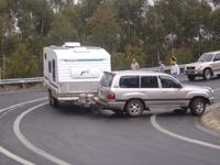 GoSeeAustralia Christmas wish is the gift of RV safety to those you love