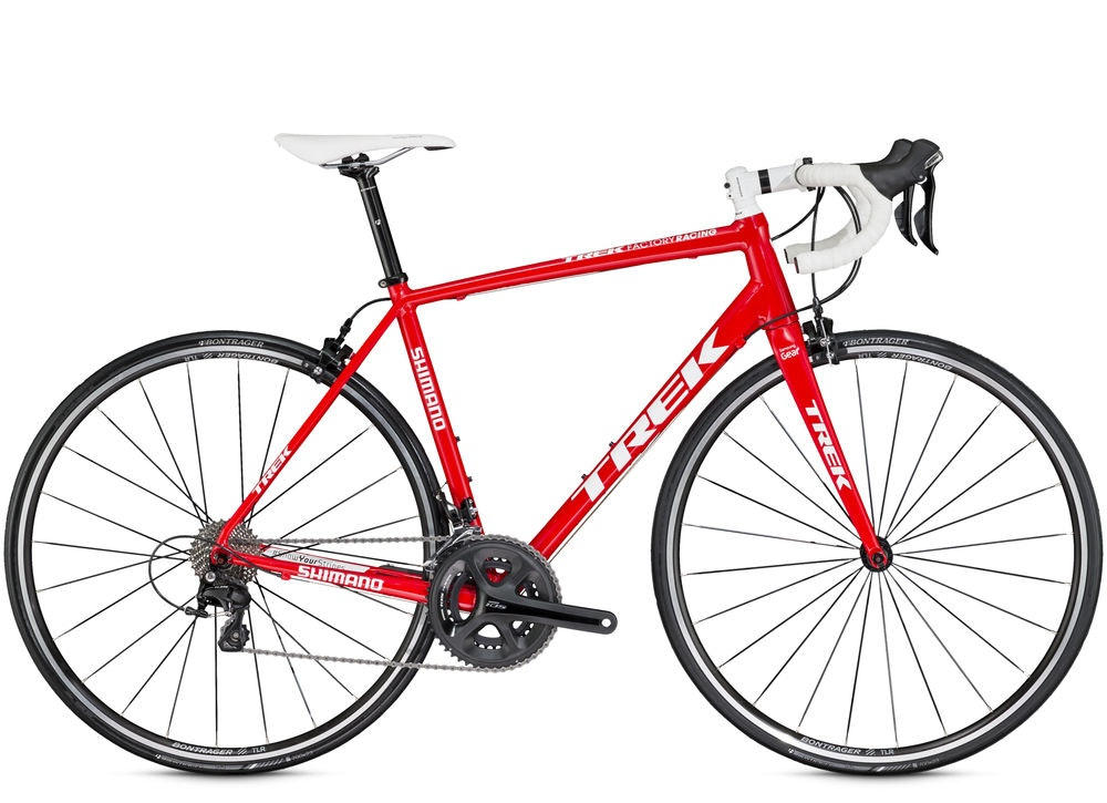 fullpage Trek Emonda ALR 5 2017 Road Bike BikeExchange
