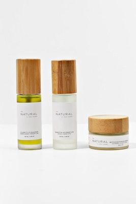 The Natural Skin Store Essentials