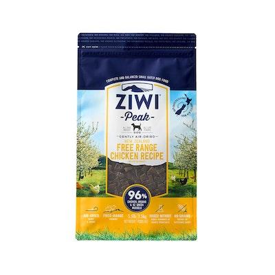 ZiwiPeak ZIWI Peak Air-Dried Free-Range Chicken Recipe For Dogs - 2.5KG