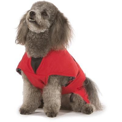 Hamish McBeth Red Dog Coat