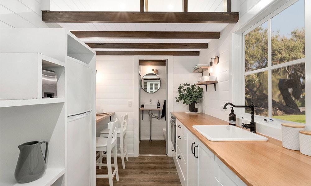 Discover the Tiny House Revolution