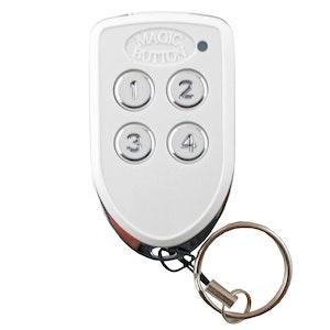 Magic Button MB3TX4 Genuine Remote