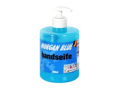 Morgan Blue Hand Soap 500ml