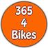 365 4 Bikes