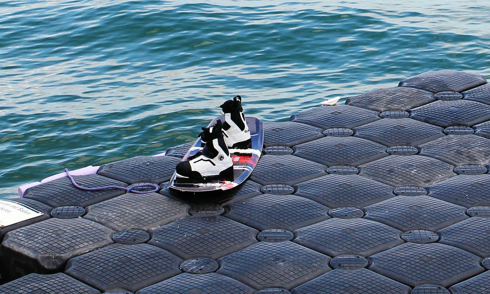 Choosing the Right Wakeboard and Boot Combination
