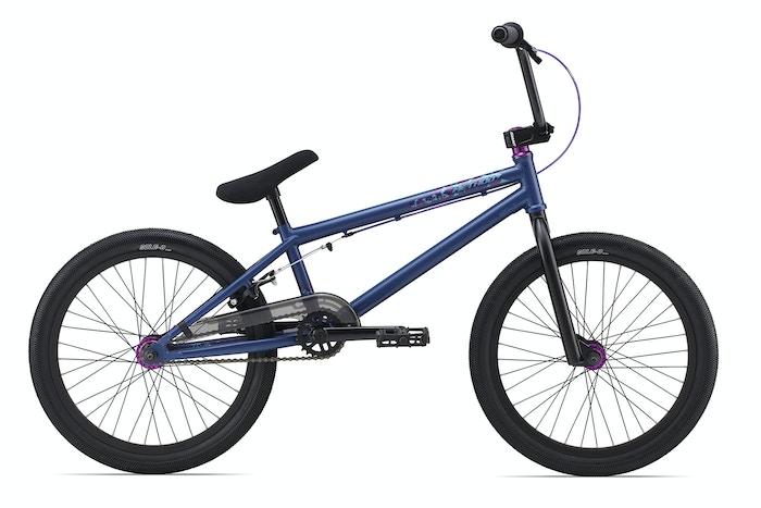 Giant Method 02, Freestyle BMXs