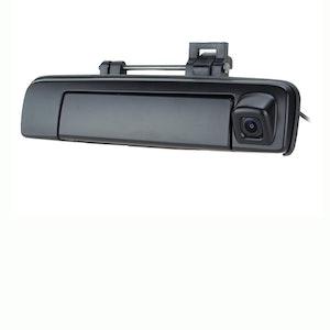 Echomaster Isuzu D-Max Tailgate Reverse Camera