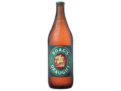 James Boag's Draught Bottle 750mL