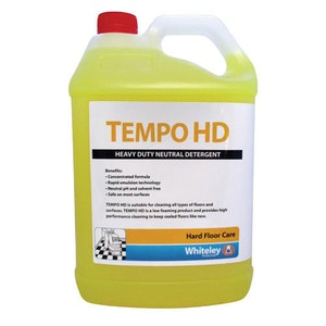 Tempo HD - Hard Surface Cleaner 5L