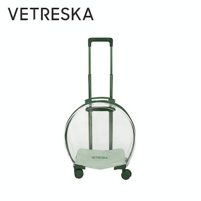 VETRESKA Cat Bubble Luggage