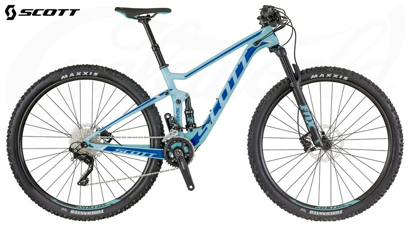c2adf9f522a Scott Contessa Spark 920 2018 - Clearance | Dual Suspension Mountain Bikes  for sale in Concord West