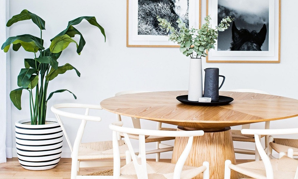 Define your Dining Area
