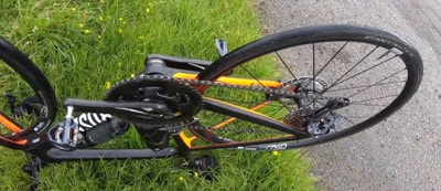 BBB - James Shirley | How to fix a puncture?